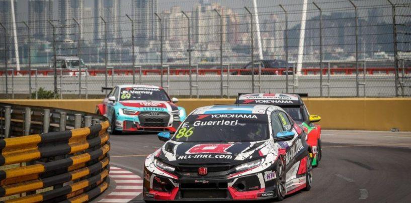 "<span class=""entry-title-primary"">WTCR   Coppia argentina per il team Münnich Motorsport</span> <span class=""entry-subtitle"">Néstor Girolami torna nel mondiale e raggiunge Esteban Guerrieri</span>"