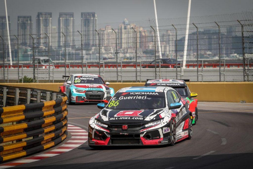 WTCR   Coppia argentina per il team Münnich Motorsport