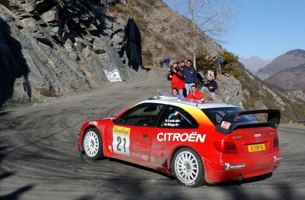 WRC | Montecarlo 2002: la prima (non) vittoria di Sébastien Loeb