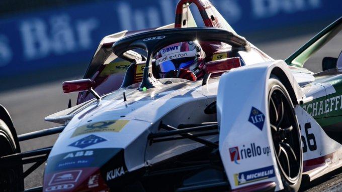 Formula E | Record della pista per Nico Müller nei test di Marrakech