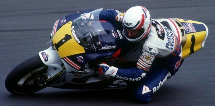 """<span class=""""entry-title-primary"""">Eddie Lawson: 30 anni fa il primo test con la Honda NSR</span> <span class=""""entry-subtitle"""">Il passaggio del campione americano dalla Yamaha YZR alla NSR 500</span>"""