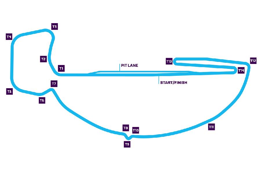 Formula E | Santiago ePrix 2019 - Anteprima 1