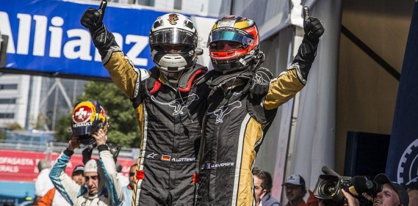 """<span class=""""entry-title-primary"""">Formula E   Santiago ePrix 2019 - Anteprima</span> <span class=""""entry-subtitle"""">Si arriva in Sud America con d'Ambrosio in testa alla classifica</span>"""