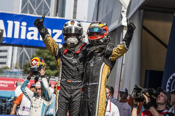 Formula E   Santiago ePrix 2019 - Anteprima