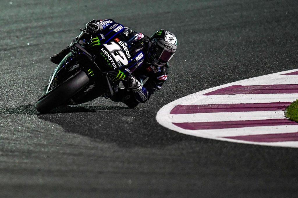 MotoGP | Test Qatar 2019, il resoconto della terza giornata