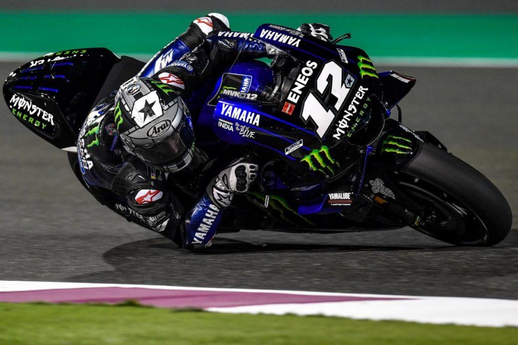 MotoGP | Test Qatar 2019, il resoconto della prima giornata