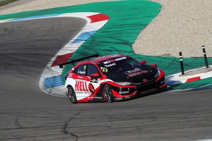 WTCR | KCMG secondo team Honda con Monteiro e Tassi