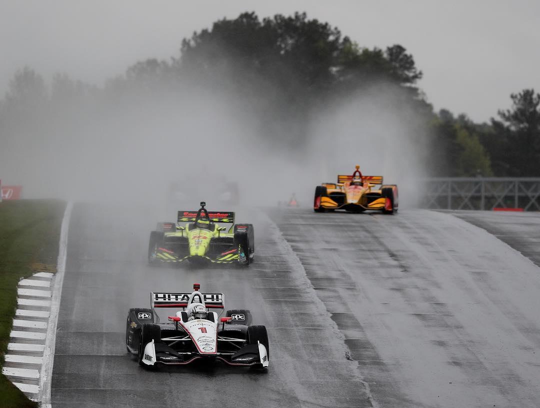Indycar | Alabama 2019 | Anteprima