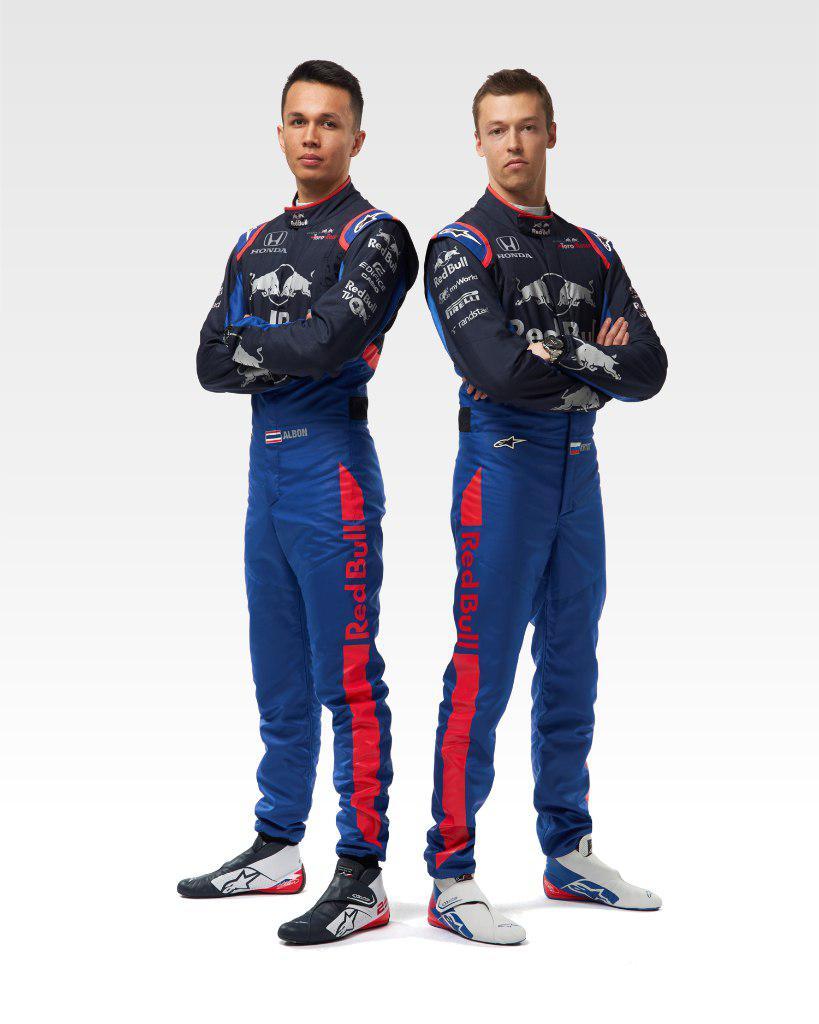 F1 | La Toro Rosso svela la nuova STR14 1