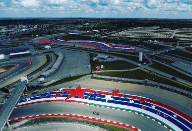 Indycar   Austin 2019   Anteprima