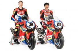 SBK | Presentato il team Moriwaki-Althea Honda