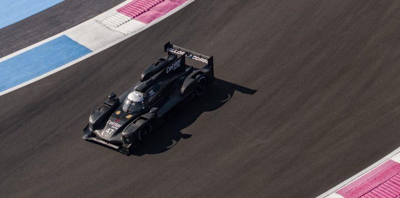 """<span class=""""entry-title-primary"""">A Le Castellet il primo test della stagione per la #47</span> <span class=""""entry-subtitle"""">Il team Villorba Corse in pista per la prima volta nel 2019</span>"""