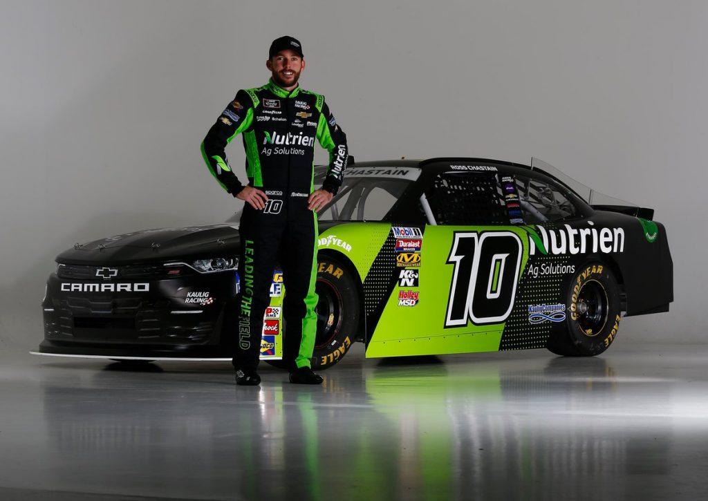 NASCAR | Weekly News - #6 2