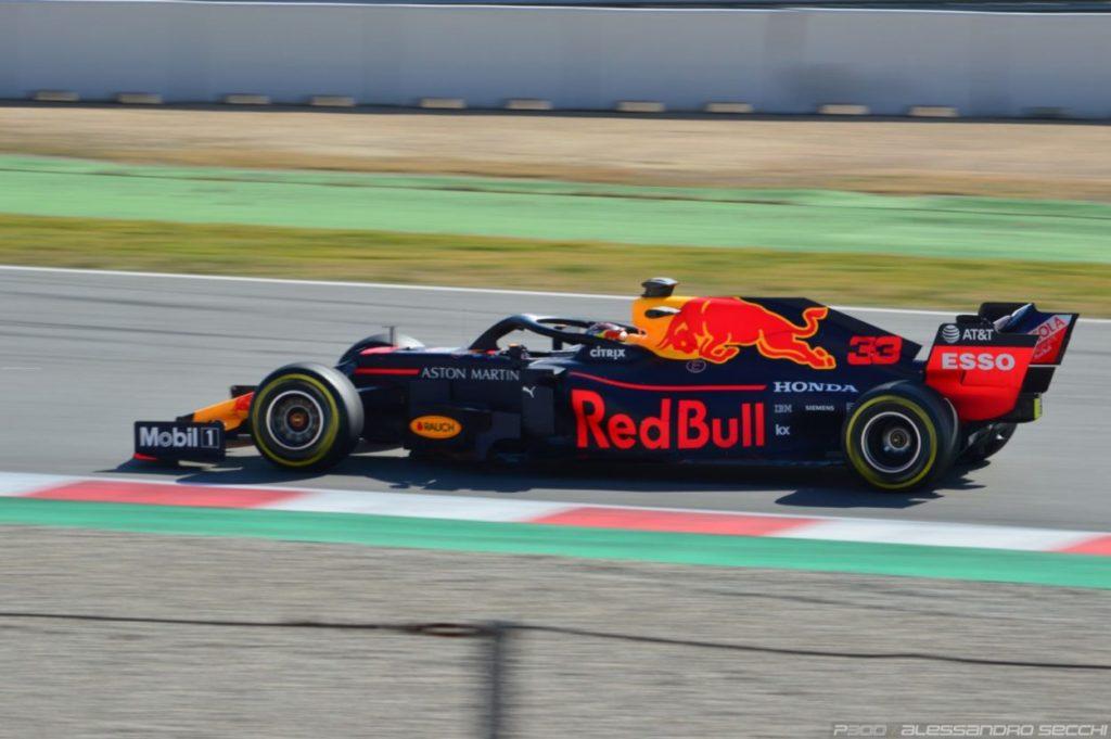 F1 | Haas, Racing Point, Red Bull in livrea finale. Le ultime presentazioni 3