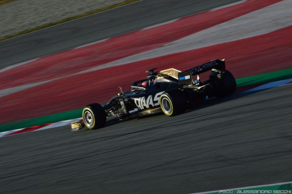 F1 | Haas, Racing Point, Red Bull in livrea finale. Le ultime presentazioni 1
