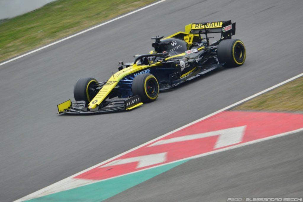 F1   Barcellona Test Day 3: Kvyat chiude in testa. Le foto della giornata. 5