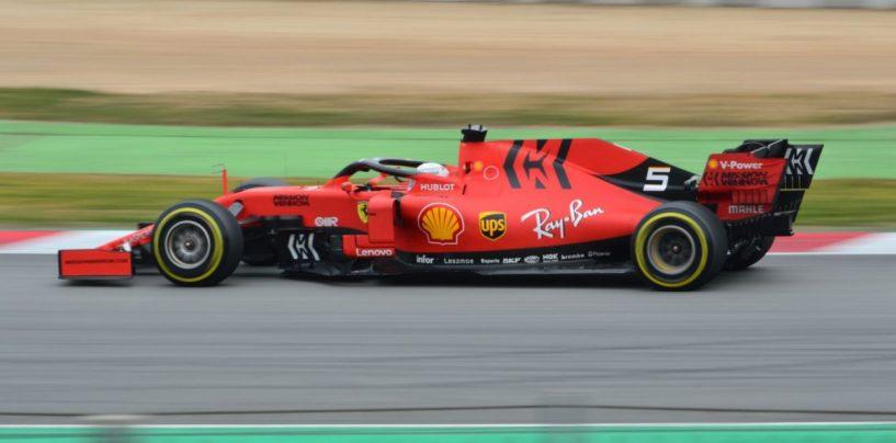 """<span class=""""entry-title-primary"""">F1   Test Barcellona, sessione 2: la line-up dei team</span> <span class=""""entry-subtitle"""">Da domani fino a venerdì tutti in pista per la seconda quattro giorni di prove</span>"""