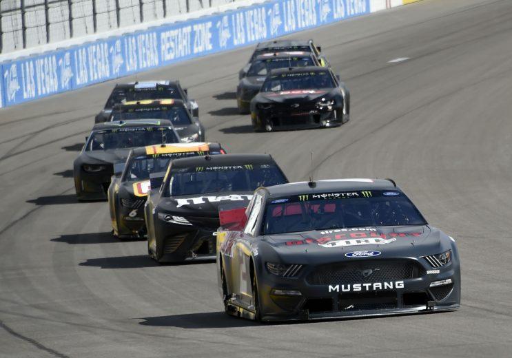 NASCAR | Weekly News - #6