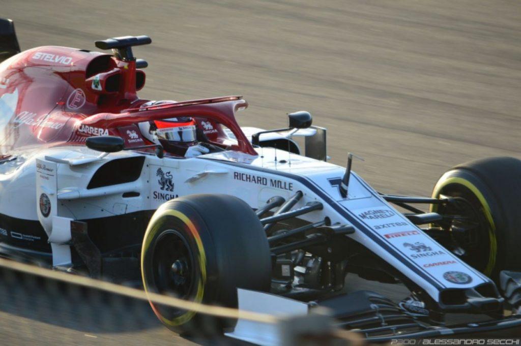 F1 | Barcellona Test Day 3: Raikkonen vola e chiude davanti a metà giornata
