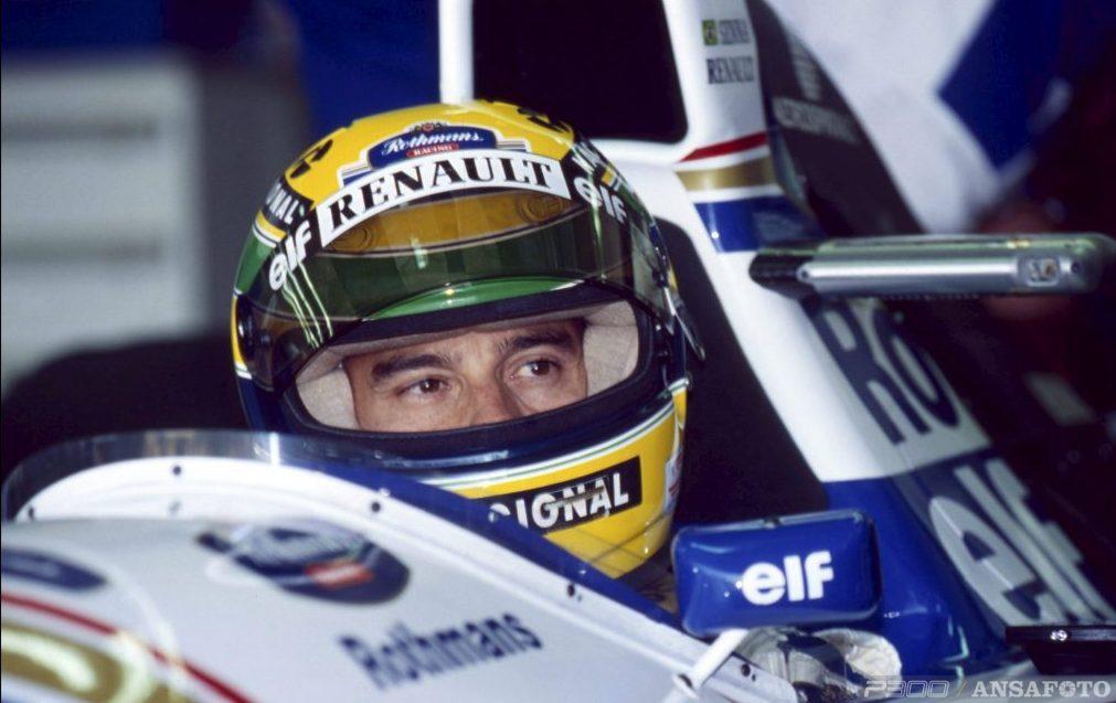 F1 | Arriva ad Asti
