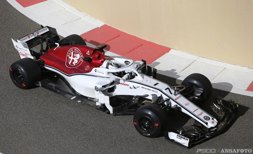 F1 | Il team Sauber cambia denominazione e diventa Alfa Romeo Racing