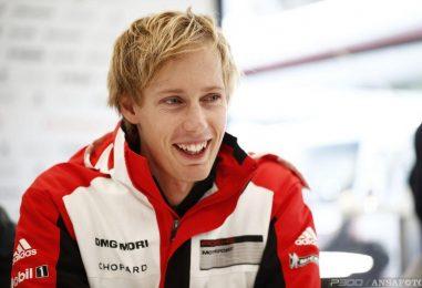 WEC | Brendon Hartley con SMP Racing a Sebring e Spa-Francorchamps