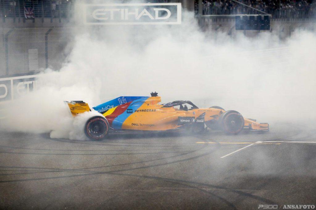 F1 | Fernando Alonso diventa 'Racing Ambassador' di McLaren