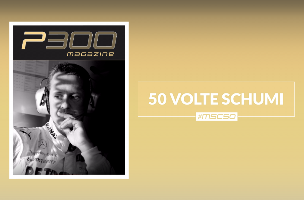 P300 Magazine  