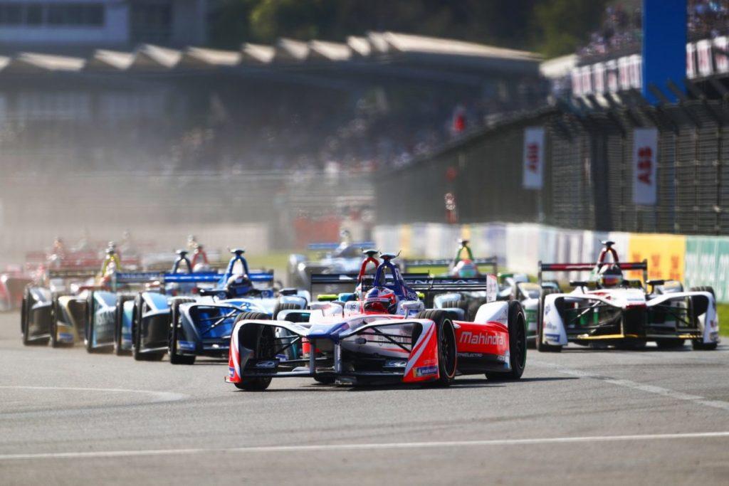 Formula E | Mexico City ePrix 2019 - Anteprima