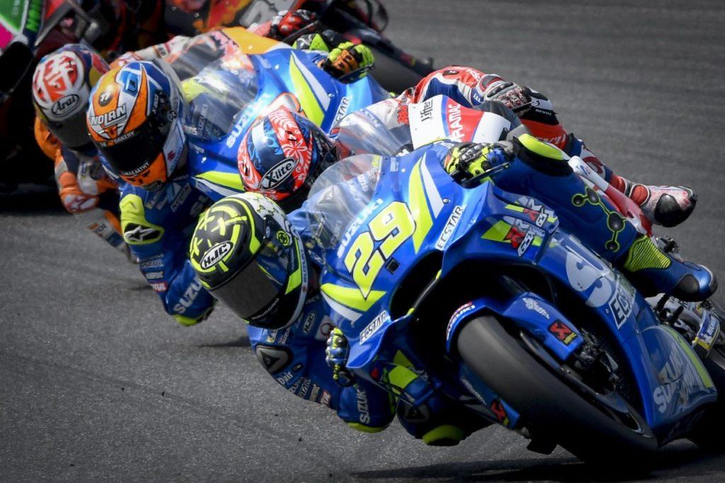 Motomondiale | Dorna firma un contratto triennale per il GP d'Indonesia