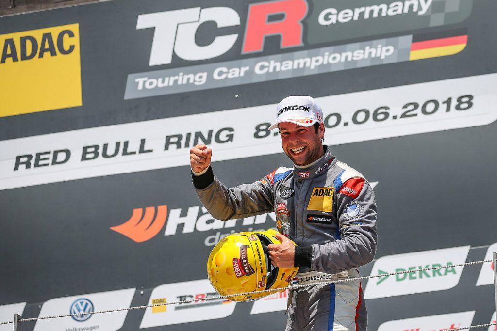 WTCR   Svelato il quartetto Audi, la novità è Niels Langeveld