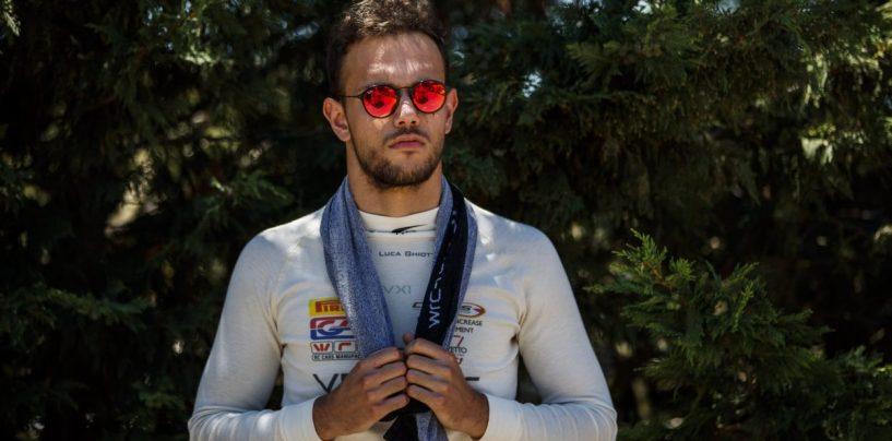 """<span class=""""entry-title-primary"""">Luca Ghiotto su P300.it!</span> <span class=""""entry-subtitle"""">Una novità per noi: seguiremo da vicino l'avventura del pilota veneto in Formula 2</span>"""