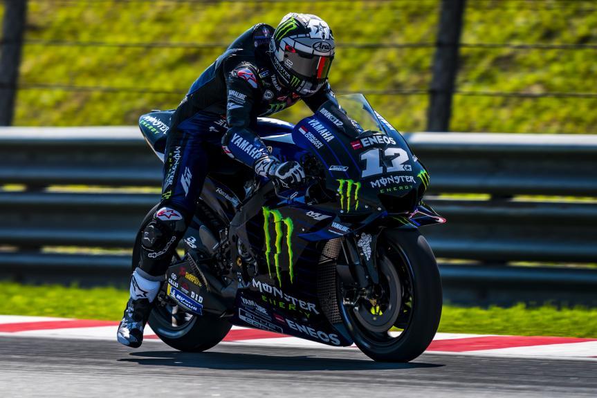 MotoGP   Test Sepang 2019, resoconto seconda giornata