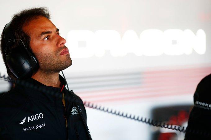 Formula E | Felipe Nasr al posto di Maximilian Günther da Città del Messico