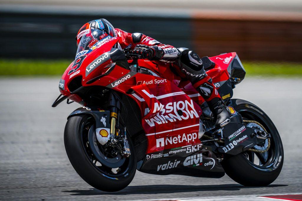 MotoGP | Test Sepang 2019, resoconto terza giornata