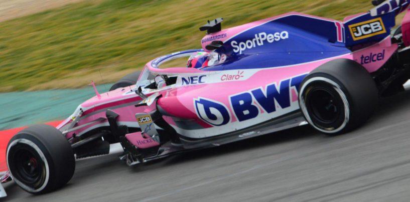 """<span class=""""entry-title-primary"""">F1   Barcellona Test Day 6: Pérez il più veloce nel pomeriggio, solo un giro per Leclerc</span> <span class=""""entry-subtitle"""">Il messicano è l'unico sotto l'1:18 nella seconda sessione</span>"""