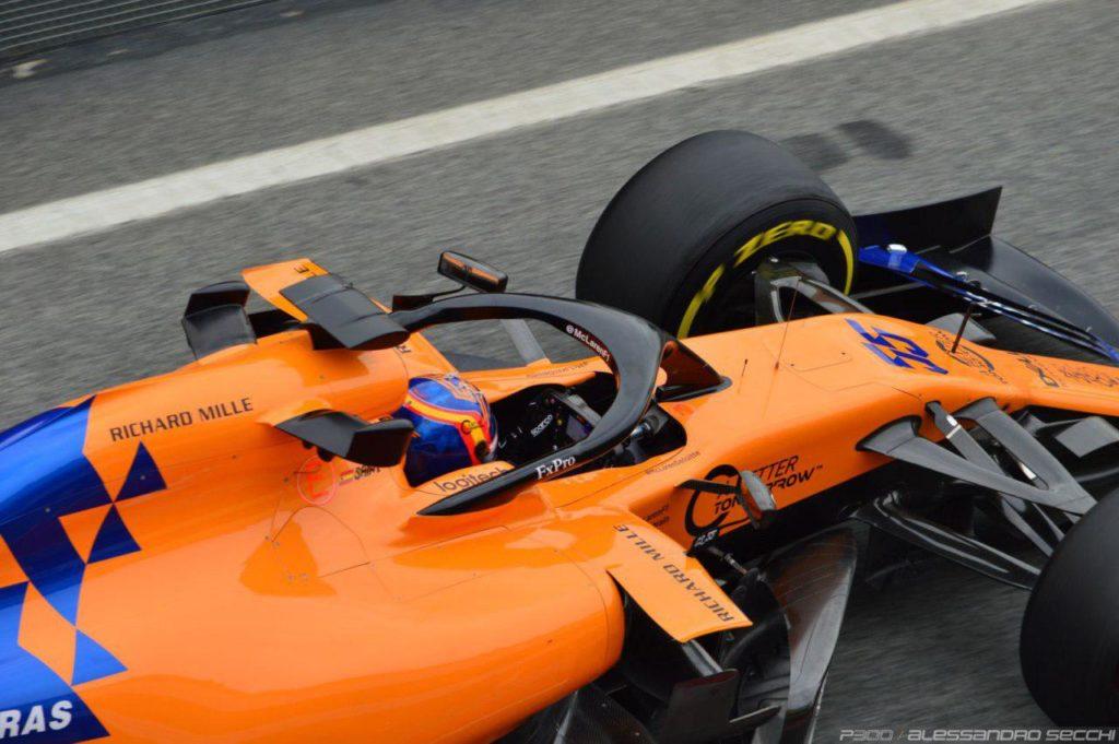 F1 | Barcellona Test Day 6: Sainz leader in mattinata, incidente per Vettel