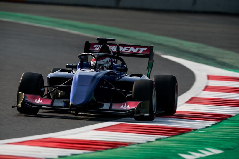 F3 | Trident Racing conferma Pedro Piquet