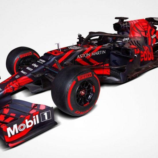 F1 | Haas mostra i render della nuova VF-20 1