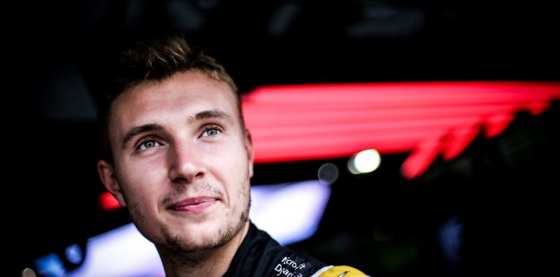 "<span class=""entry-title-primary"">F1 | Sergey Sirotkin sarà terzo pilota Renault</span> <span class=""entry-subtitle"">Il russo, insieme a Jack Aitken e a Guanyu Zhou, completa la line-up della Losanga</span>"