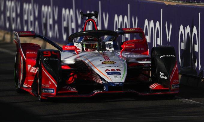Formula E | Città del Messico: Wehrlein stacca la pole, Massa terzo