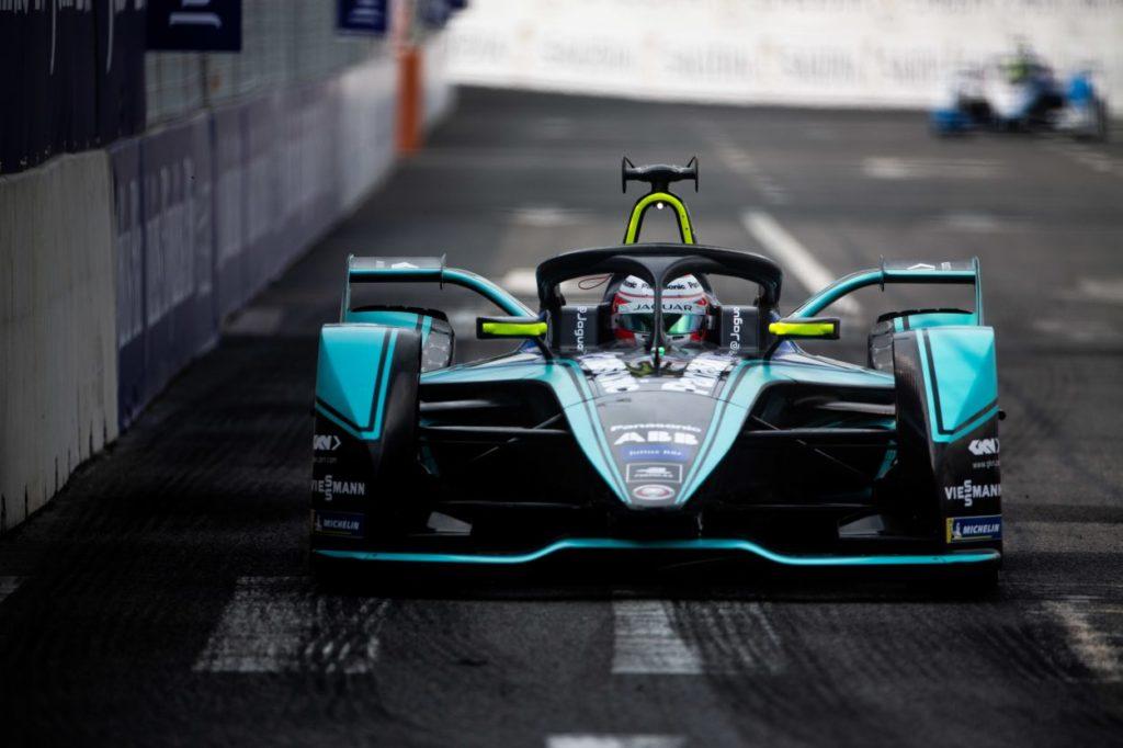 Formula E | Nelson Piquet jr. lascia il team Jaguar