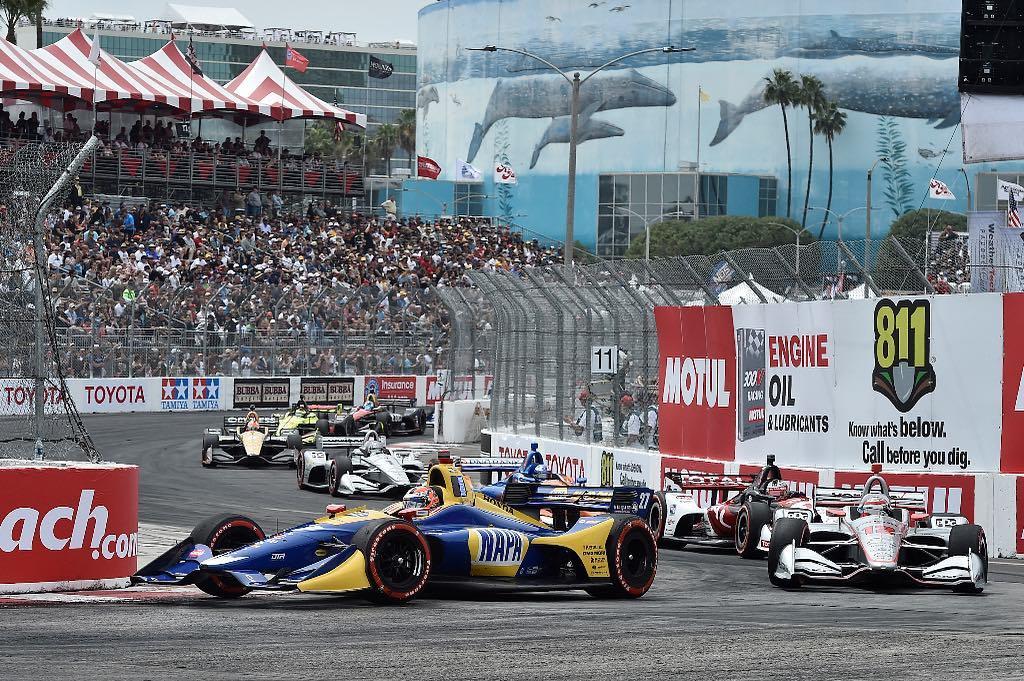Indycar | Long Beach 2019 | Anteprima