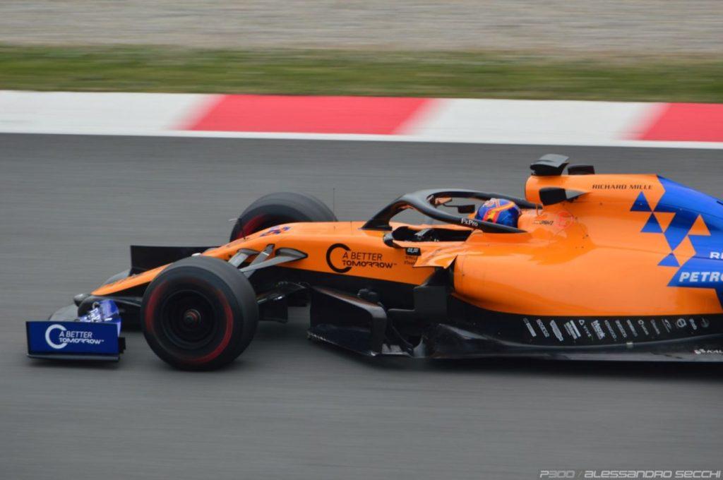 F1 | Gomme: si torna (quasi) alla normalità