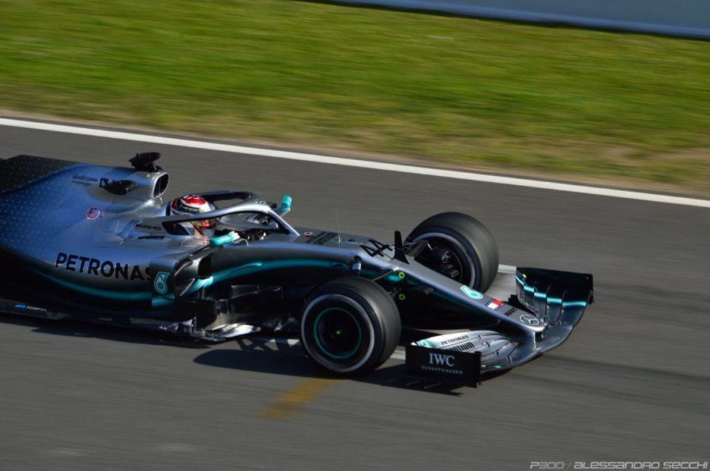 F1 | Hamilton preoccupato dal calo di ascolti dei GP: