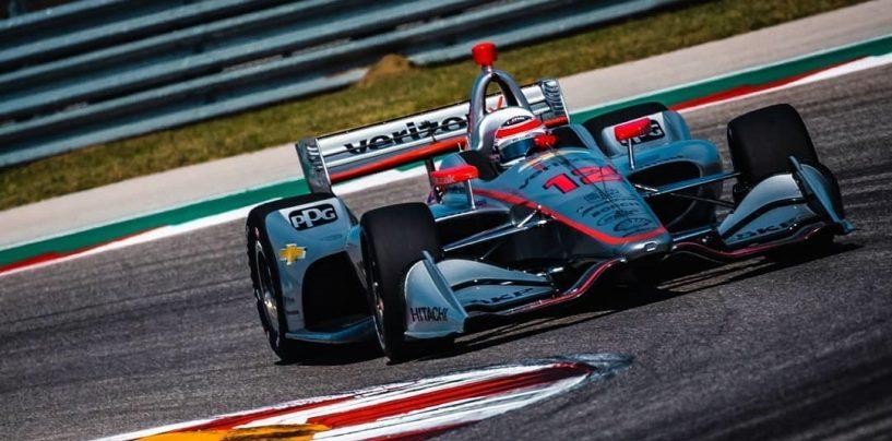 Indycar | Indycar Classic: Power il più veloce nelle libere del venerdì