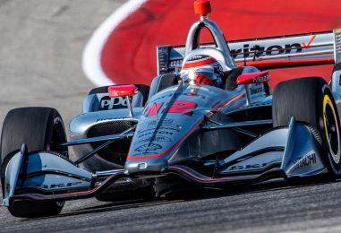 Indycar   Indycar Classic 2019: Power ancora in pole position