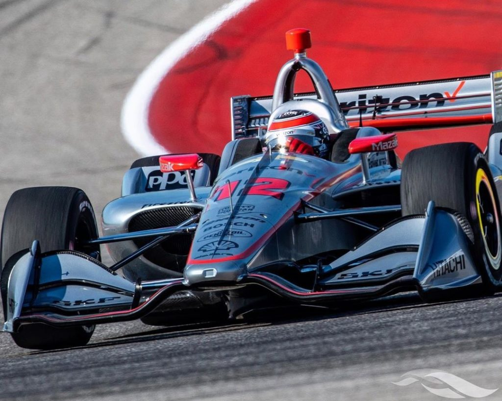 Indycar | Indycar Classic 2019: Power ancora in pole position