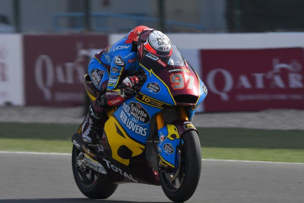 Moto2 | GP Argentina: seconda pole a Termas per Xavi Vierge
