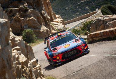 WRC | Evans fora nella Power Stage, Neuville vince il Rally di Corsica